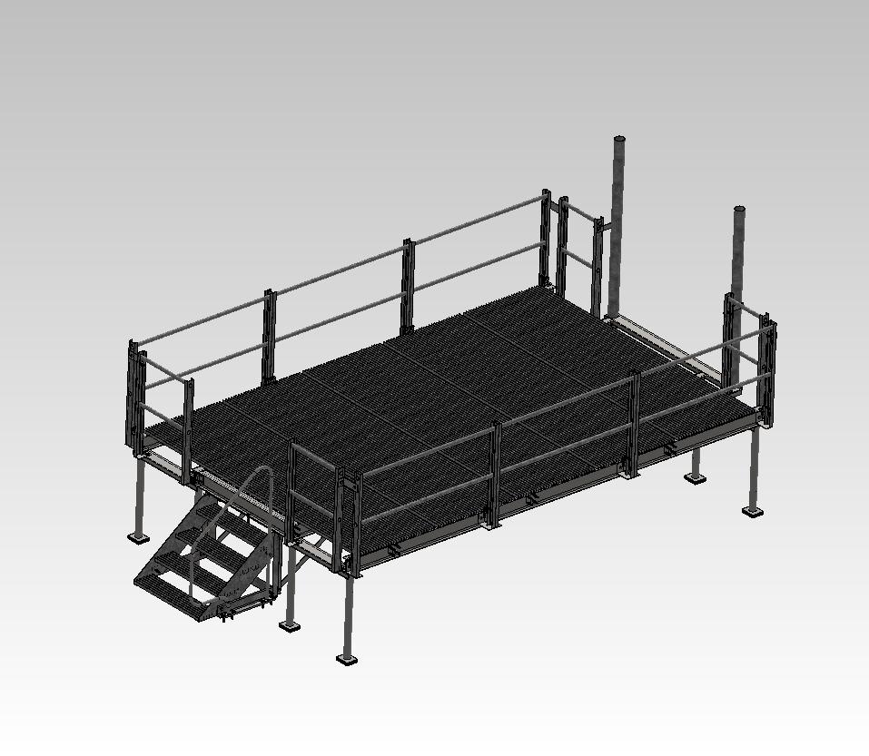 Platform for CommunicationEquipment
