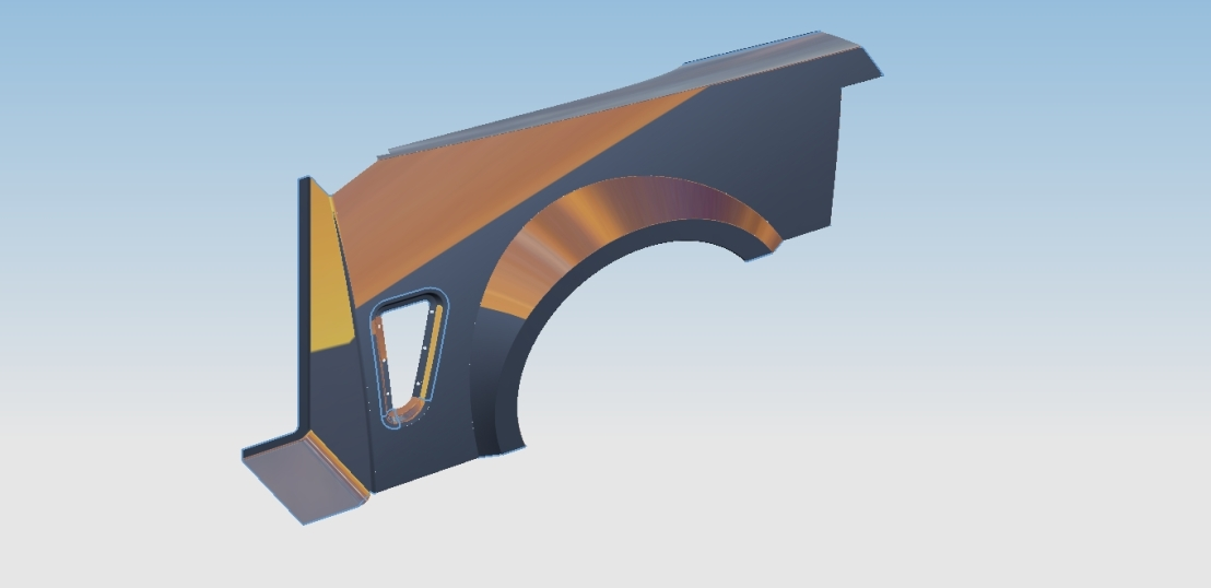 Quarter Panel – AutomotiveStructures