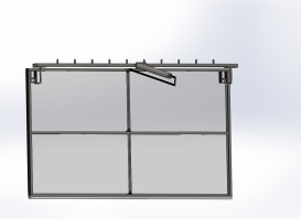 Glass Door System1