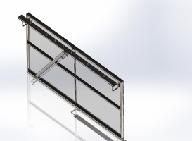 Glass Door System4
