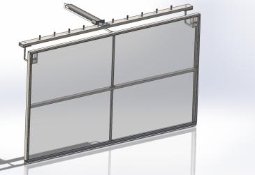 Glass Door System4