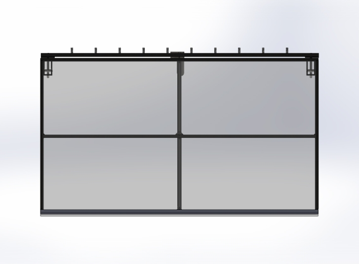 Glass Door System5