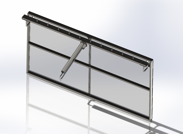 Glass Door System6